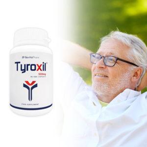 Tyroxil - producent - forum - działanie- tabletki - Polska - czy warto