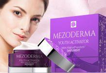 Mezoderma Cream - Skład - forum - działanie - Apteka - ceneo - gdzie kupić