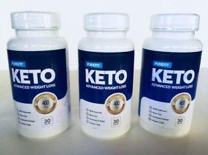 Zrozpaczona, gdyż chciałam koniecznie stracić zbędne kilogramy, szukała jakiegoś prostszego sposobu. Tak właśnie trafiłam na Purefit Keto.