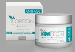 Biorecin - allegro - skład -Efekty - czy warto - Producent - cena