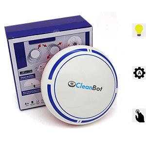 CleanBot - jak stosować - Opinie - Apteka