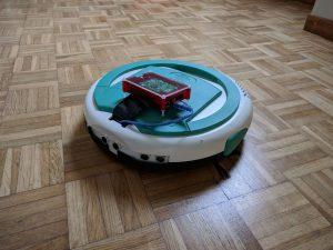 CleanBot - Działanie - forum - gdzie kupić