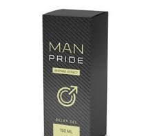 Man Pride - jak stosować - forum - czy warto - sklep - opinie - apteka