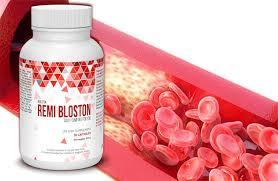 Remi Bloston - działanie - czy warto - skład