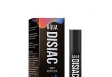 Aqua Disiac - apteka - forum - czy warto - ceneo - opinie - jak stosować