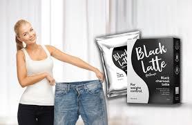 Black Latte - allegro - czy warto - efekty