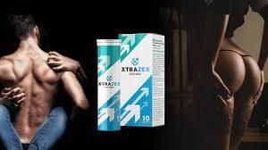 Xtrazex - Ceneo - Apteka - skład