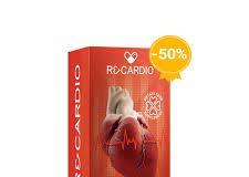 ReCardio - Ceneo - skład - jak stosować - sklep - Polska - producent
