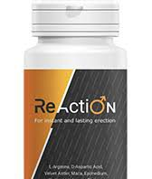ReAction - skład - opinie - Działanie - sklep - Ceneo - producent