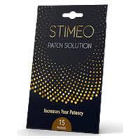 Stimeo Patches - producent - Cena - Polska - sklep - Forum - gdzie kupić