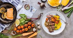 Catering dietetyczny kraków – miejsca