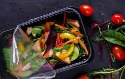 Catering dietetyczny poznań