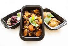 Catering dietetyczny/dieta pudelkowa Krakow