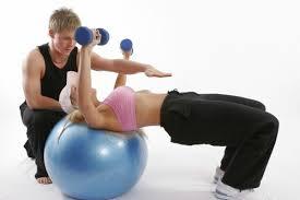 Instruktor fitness wrocław praca – kurs