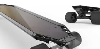Longboard elektryczny-2