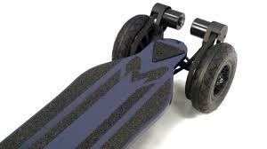 Longboard elektryczny - rodzaje