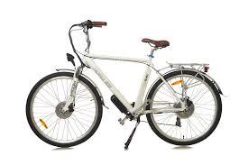 Rower hybrydowy