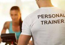 Trener personalny Warszawa – osobisty, prywatny trening
