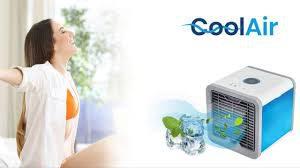 CoolAir - Polska - gdzie kupić - efekty