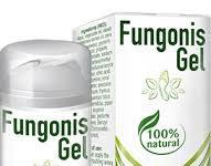 Fungonis Gel - efekty - apteka - forum