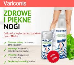 Variconis - apteka - jak stosować - ceneo