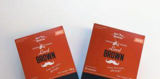 Lord Brown - działanie - jak stosować - efekty