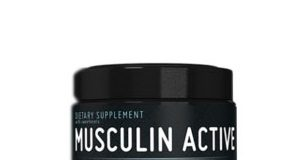 Musculin Active - producent - cena - ceneo