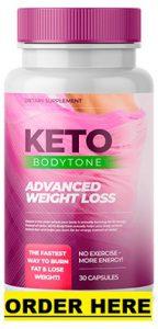 KETO BodyTone - ceneo - producent - advanced weight loss