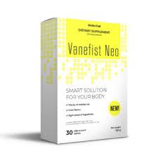 Vanefist Neo - Polska - opinie - Ceneo - Cena - Skład - Producent