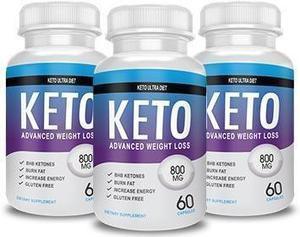 Keto Pure Diet - działanie - efekty - jak stosować