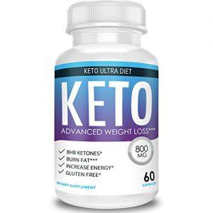 Keto Pure Diet - skład - opinie - forum
