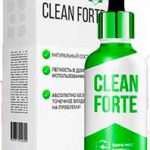 Clean Forte Polska - Efekty - Działanie