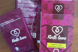 Forte Love - cena - działanie - Polska