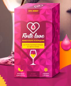 Forte Love - forum - producent - allegro