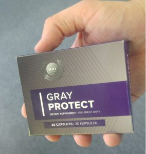 Grey Protect opinie