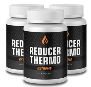 Reducer Thermo Extreme opinie - forum