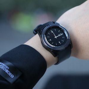 Smartwatch V8 - cena - gdzie kupić - producent