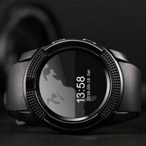 Smartwatch V8 - ceneo - apteka - jak stosować