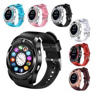 Smartwatch V8 - sklep - opinie - efekty