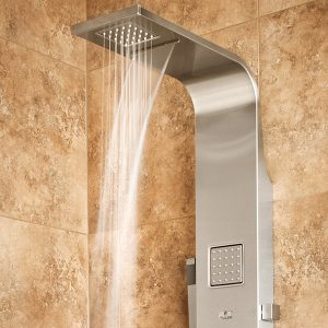 Spa Shower - skład - ceneo - sklep