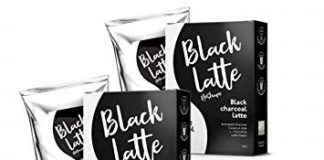Black latte - cena - producent - efekty