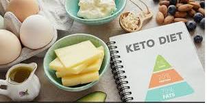 Just Keto Diet - Cena - efekty - skład