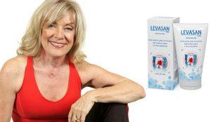 Levasan Maxx 2 - krem - działanie - efekty