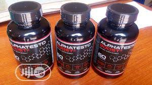 Alpha Testo Boost - gdzie kupić - sklep - allegro