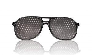 Pinhole Glasses - allegro - ceneo - forum